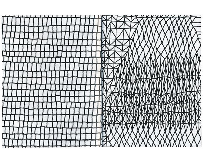 Patterns Nigel Peake